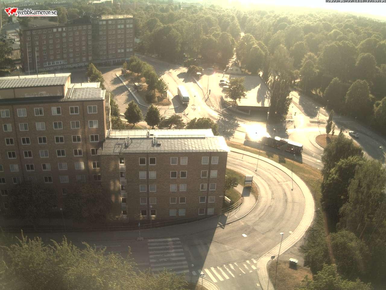Webbkamera - Karolinska