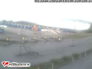 Webbkamera - Ludvika, Björnhyttan