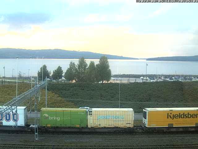 Webcam Ludvika, Ludvika, Dalarna, Schweden