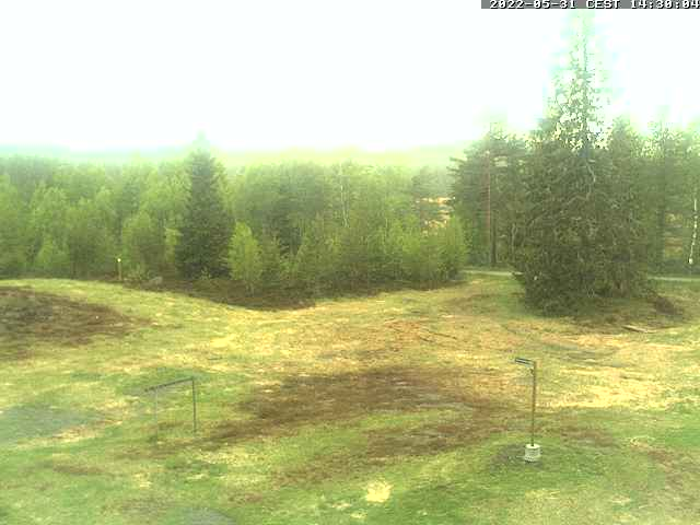Webcam Ljungåsen, Ludvika, Dalarna, Schweden