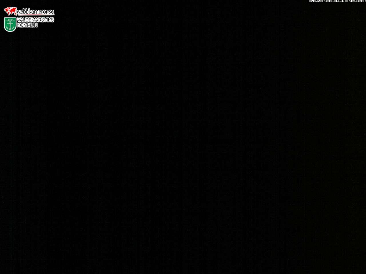 Webcam Ämtö-Väggö, Valdemarsvik, Östergötland, Schweden