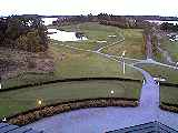 Webbkamera/Golfkamera hos Bro Hof Slott Golf Club