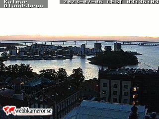 Webbkamera i Kalmar